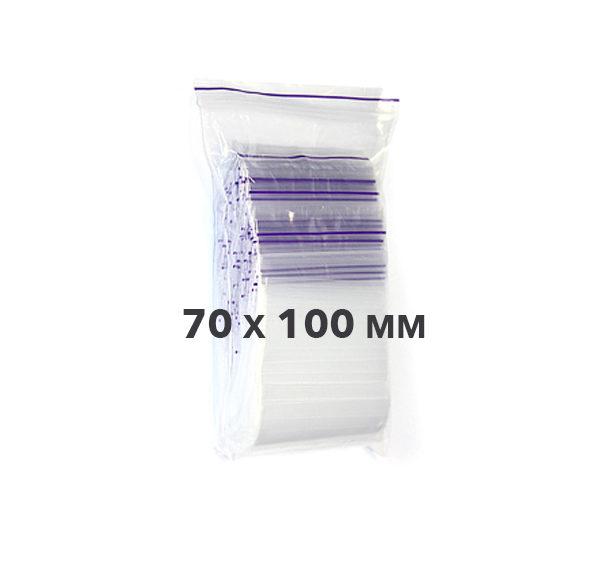 пакеты zip lock